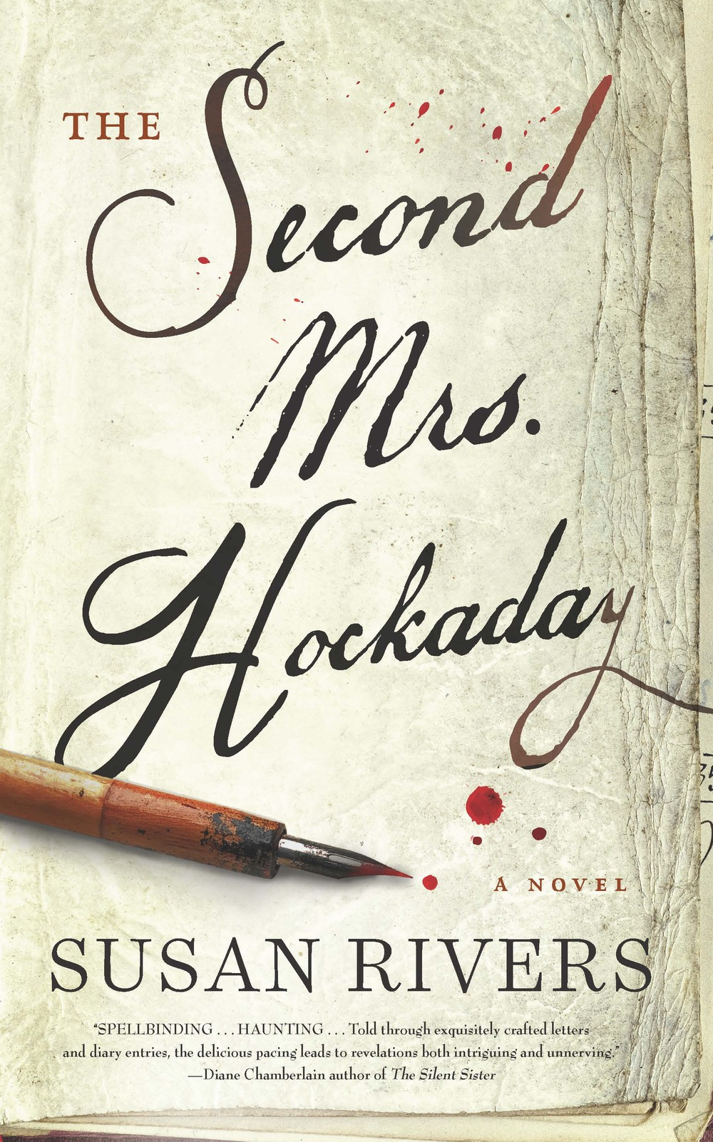 Image result for The Second Mrs. Hockaday