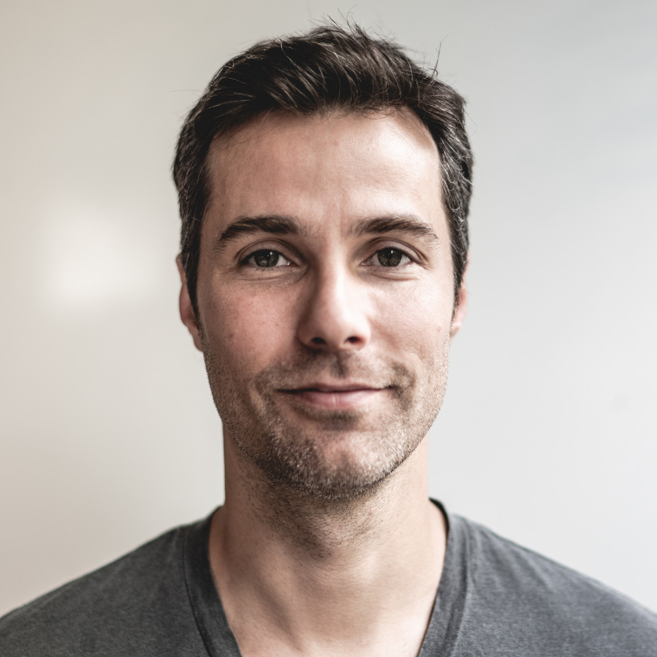 Alex Besnard - CEO - Founder - Development Co-président - Fondateur - Développement