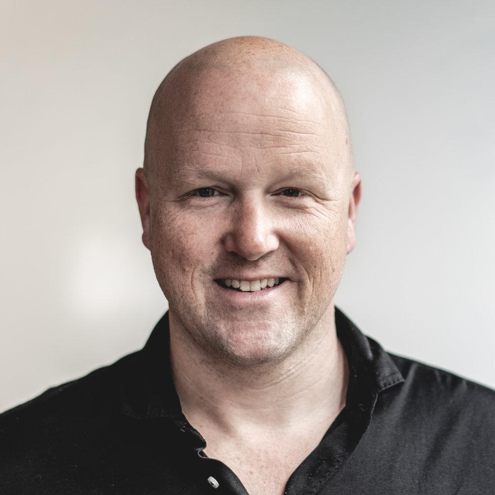 Patrick Hétu  - COO - Founder - OperationsCo-président - Fondateur - Opérations
