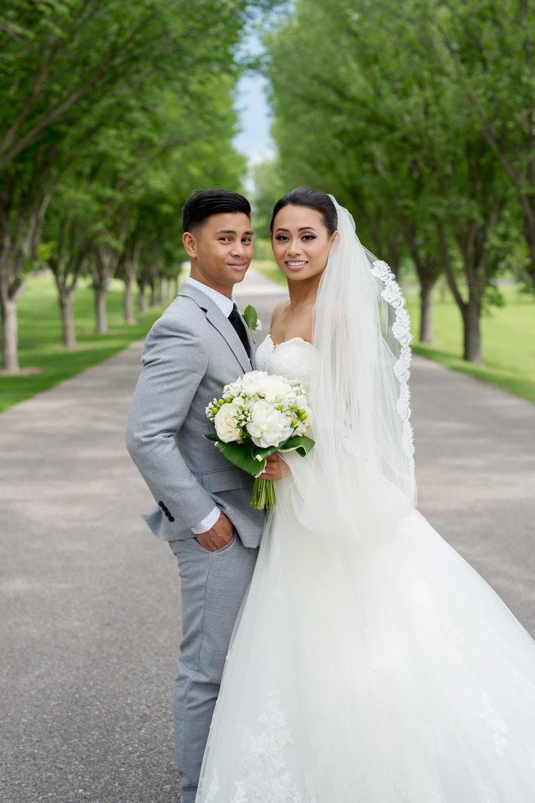 Calgary Wedding Photographer - Traditional Filipino Wedding ...
