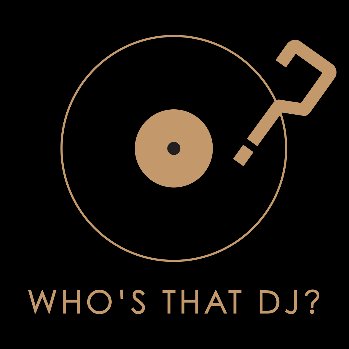 Who's That DJ