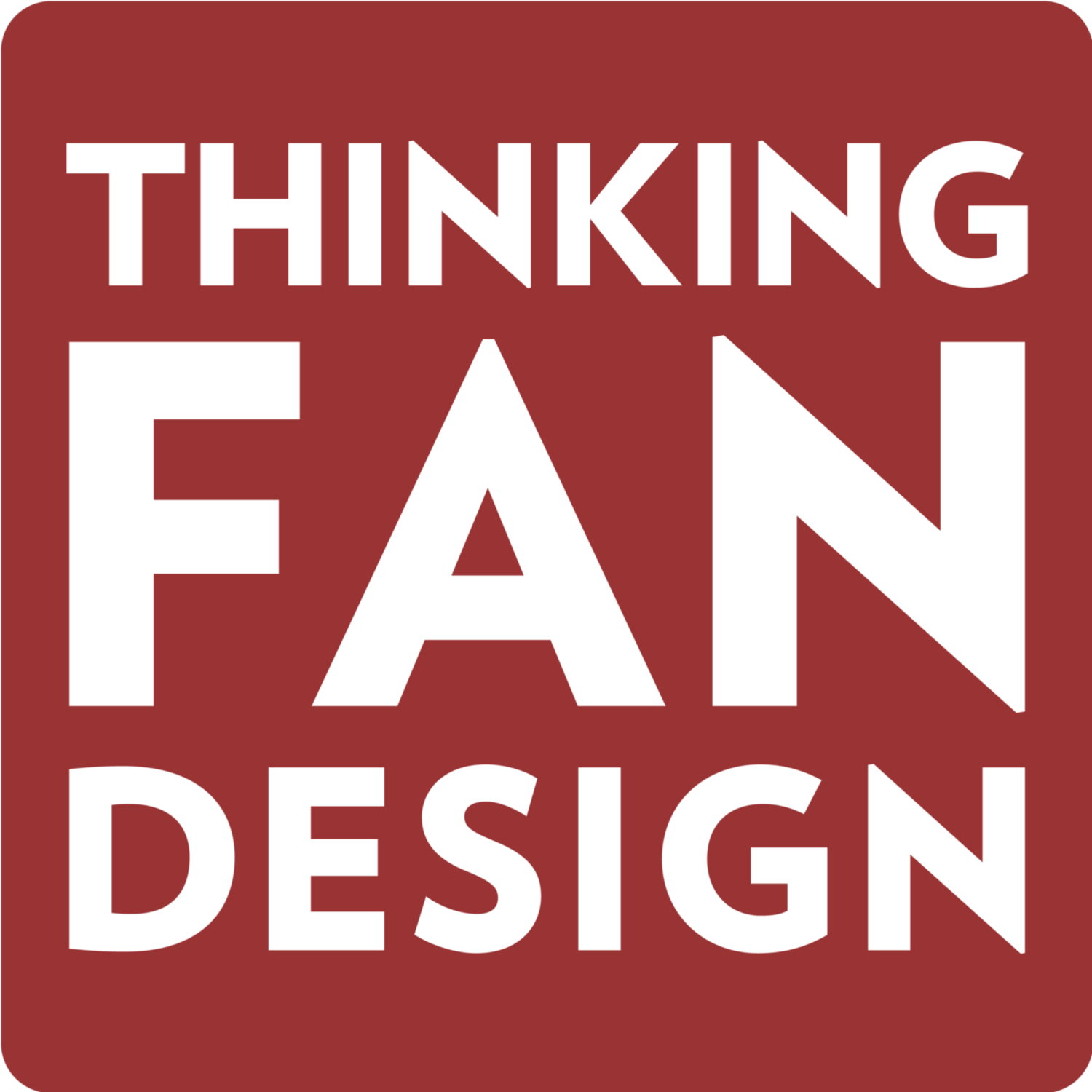 Thinking Fan Design