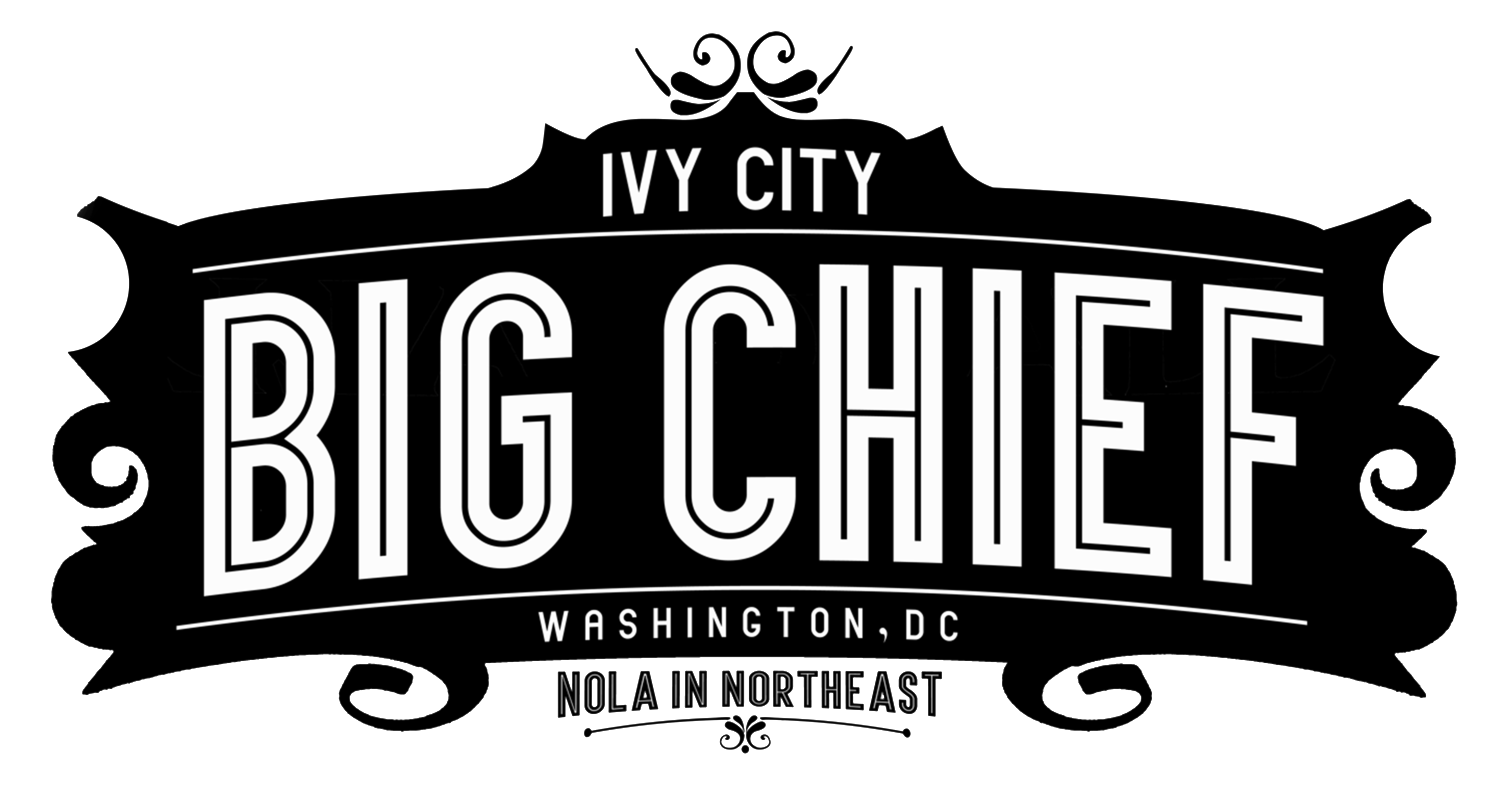 Image result for big chief dc