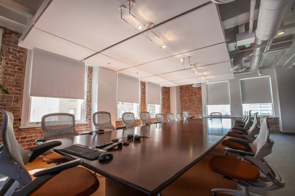 IBI Group Inc. Conference Room
