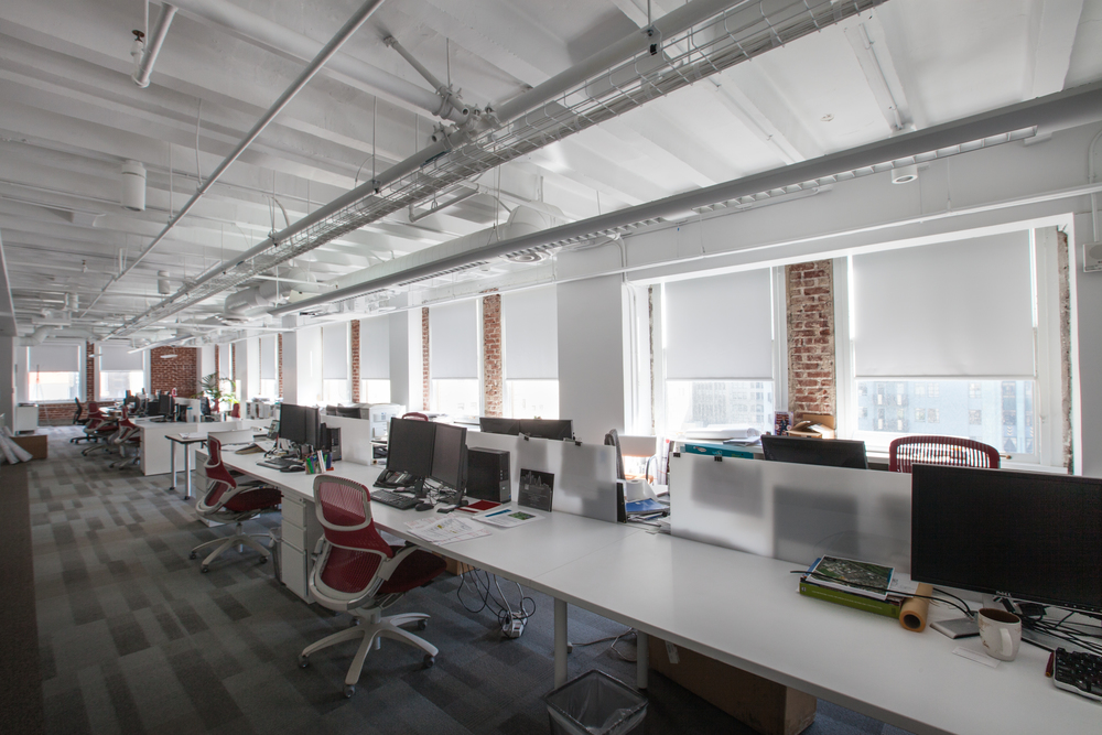 IBI Group Inc. Work Space
