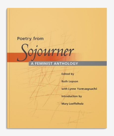 POETRY FROM SOJOURNER (2004) Read More / BUY →