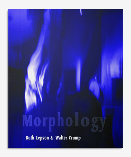 MORPHOLOGY (2007) Read More / BUY →