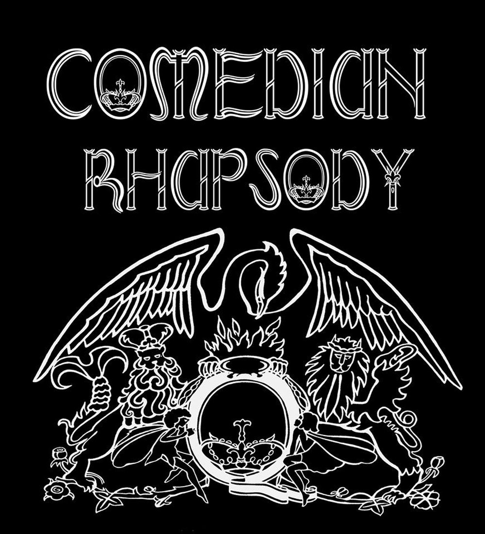 Comedian Rhapsody