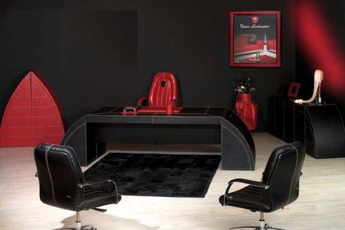 Formitalia -Кабинет Tonino Lamborghini