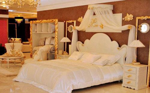 Bitosso - спальня Mon Amour