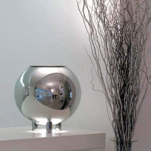 Две настольные лампы Globo de luce
