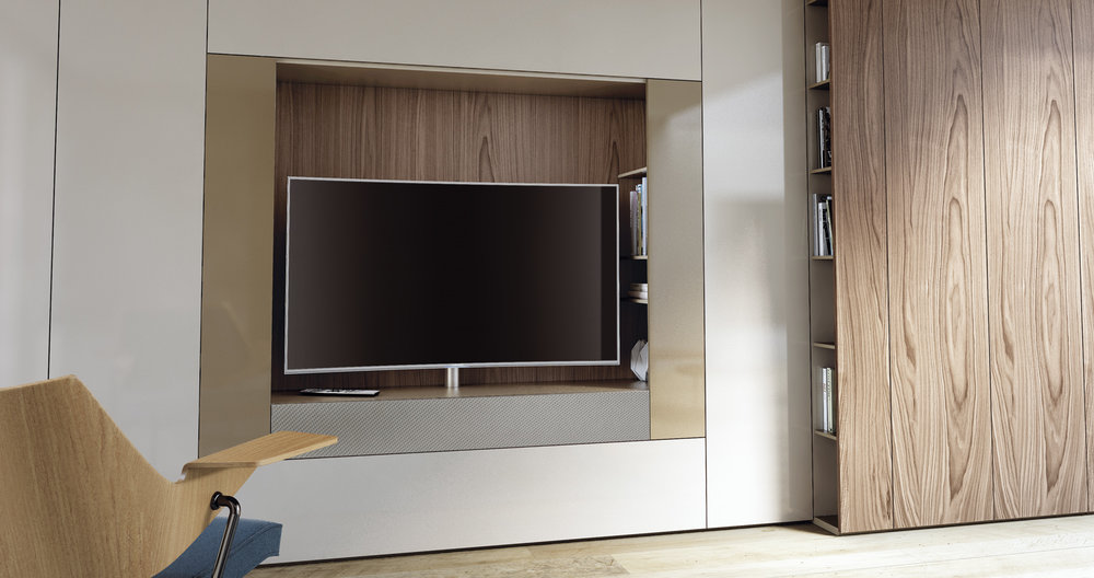 4_Стенка для гостинной и ТВ Caccaro Roomy il Tempo Киев.jpg