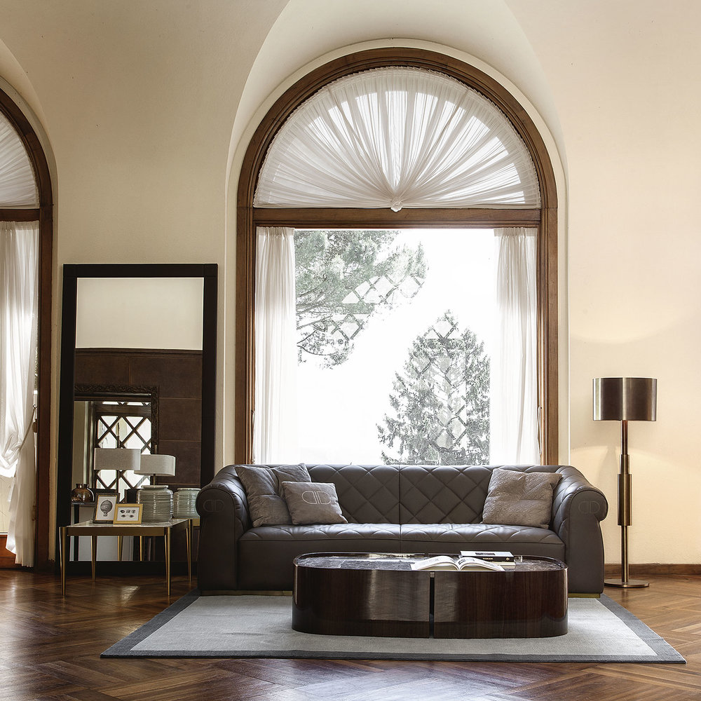 1_Кожаный диван и столик Mark Signorini Coco Daytona il Tempo Киев.jpg