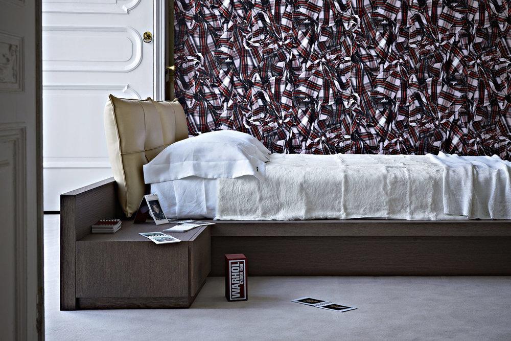 4_Кровать деревянная Италия современный стиль Avalon Giellesse il Tempo Киев.jpg