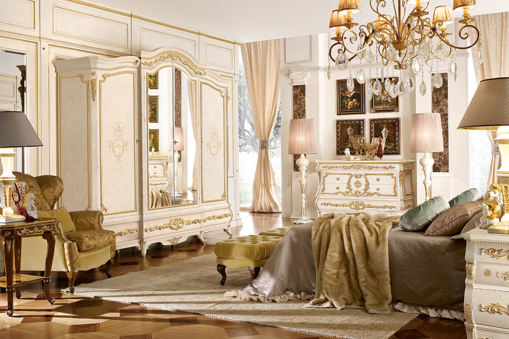 1_Спальня классика Италия Versailles Grlli il Tempo Киев.jpg
