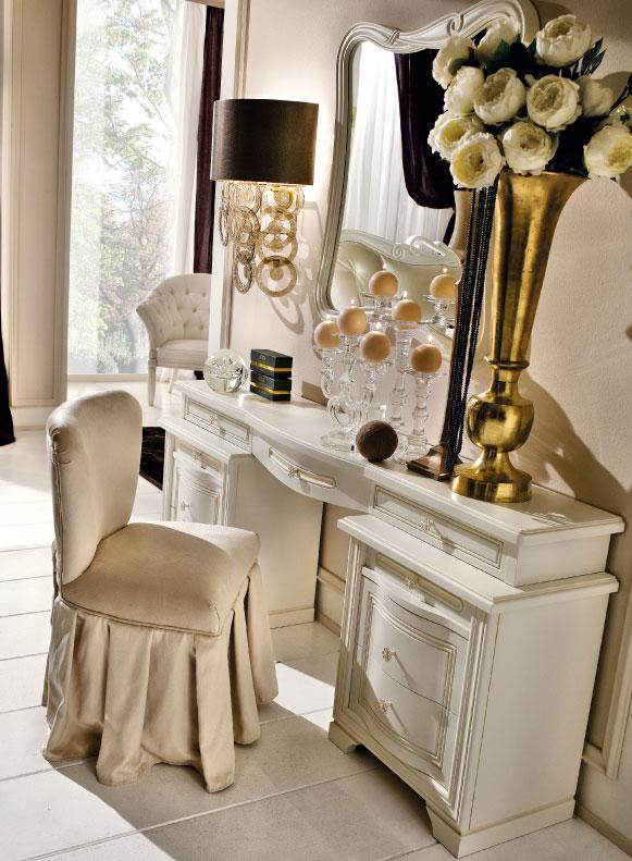 1_Туалетный столик классика Италия Gemma Ferretti&Ferretti il Tempo Киев.jpg