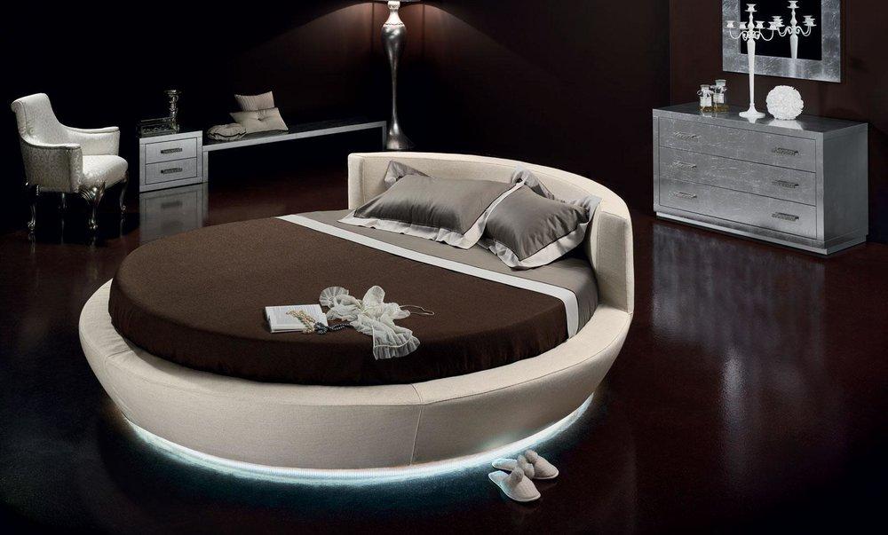 5_Круглая кровать арт деко Италия Piermaria il Tempo Киев.jpg