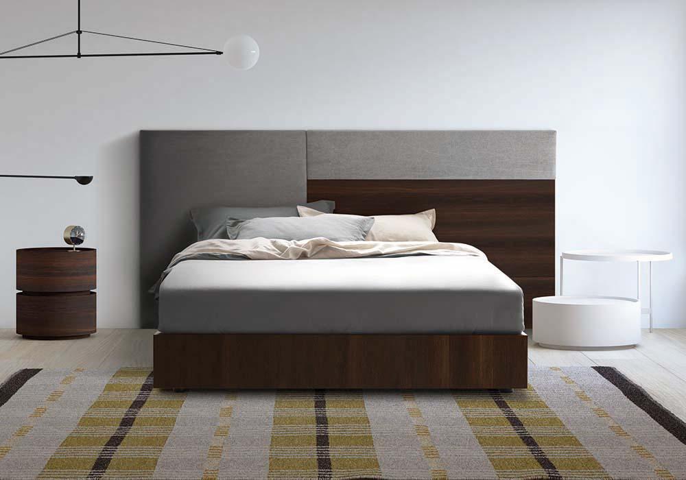 2_Кровать с деревянными панелями Boiserie Pianca il Tempo Киев.jpg