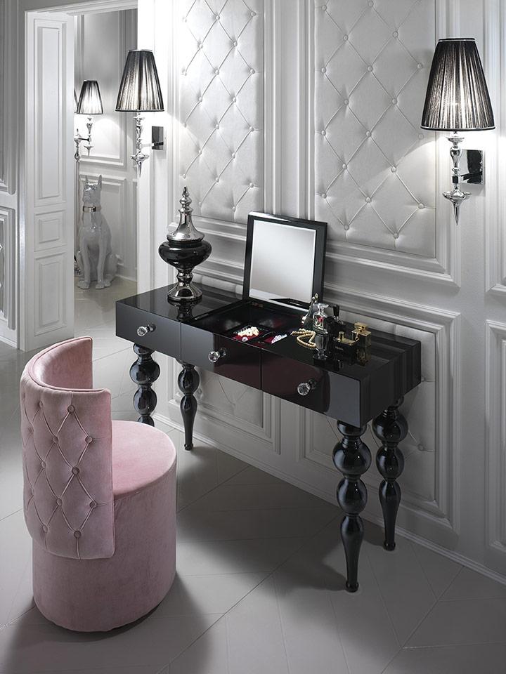 1_Туалетный столик арт деко Италия DV Home il Tempo Киев.jpg
