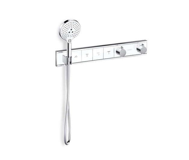 RainSelect, Hansgrohe SE, Schiltach, Germany.jpg