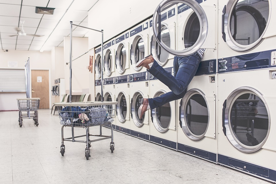 washing machine repair dallas