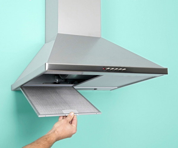 range hood repair dallas