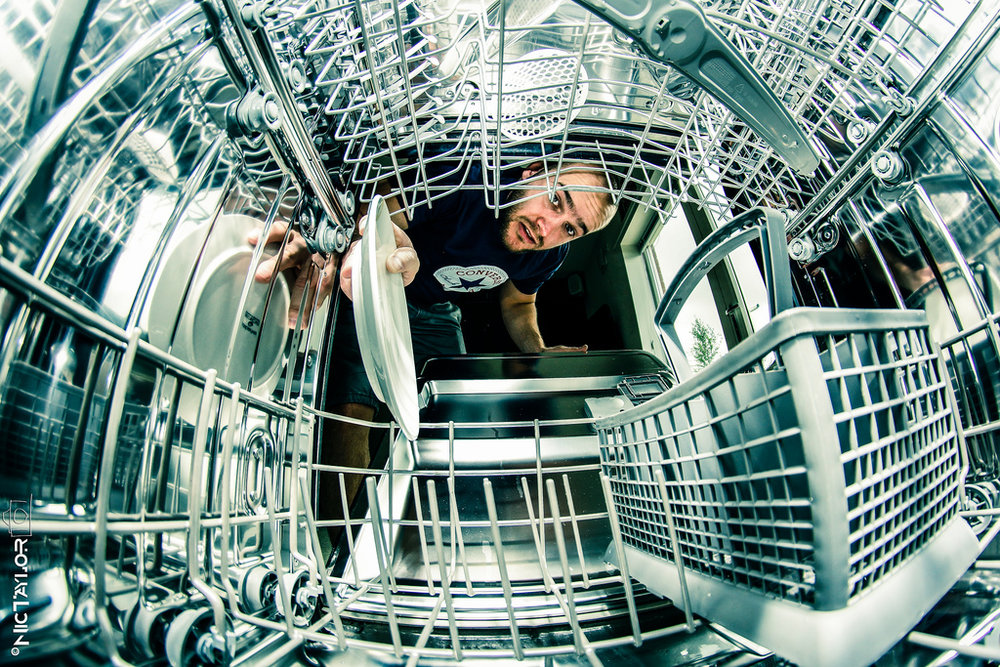 dishwasher cleaning tips dallas texas appliance rescue dallas