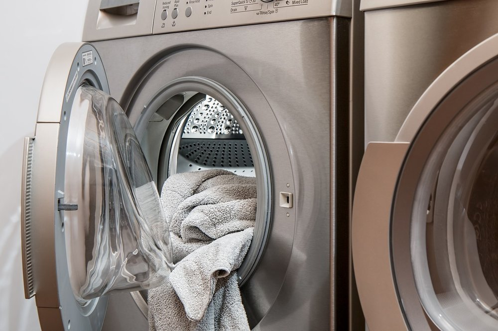 washing machine repair dallas texas appliance rescue service