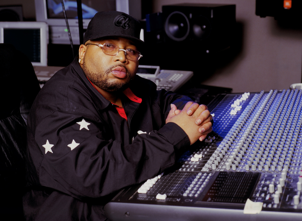 Image result for Jazze Pha