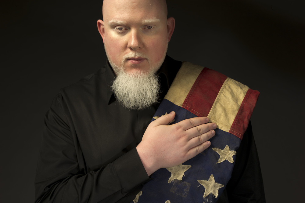 Brother ali