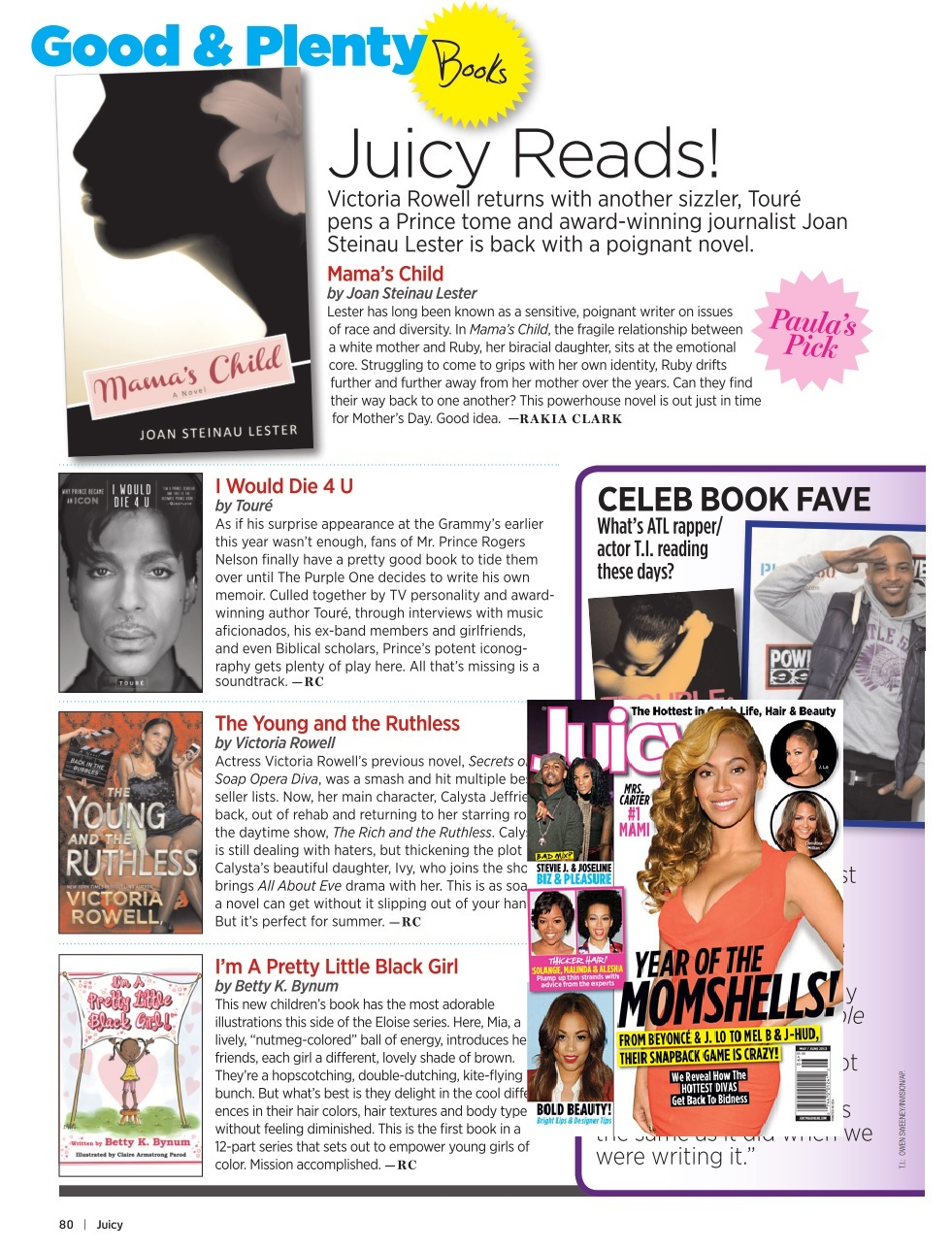 JUICY MAGAZINE
