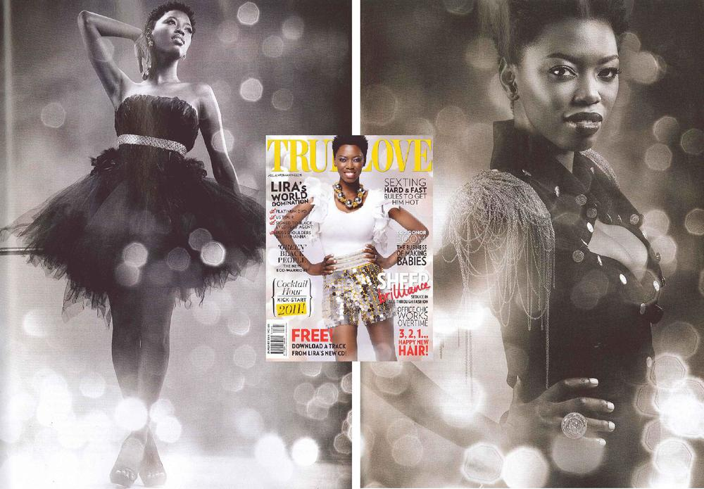 TRUE LOVE MAGAZINE