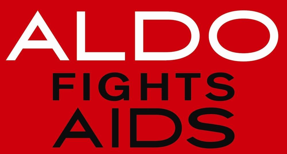 ALDO-FIGHTS-AIDS