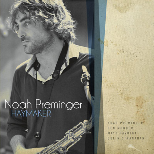 """Haymaker"" (2013)  Buy:  WAV $15.00  /  M4a $10.00"