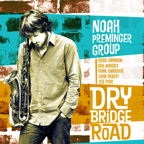 """Dry Bridge Road"" (2009)  Buy:  CD $15.00  /  WAV $15.00  /  M4a $10.00"