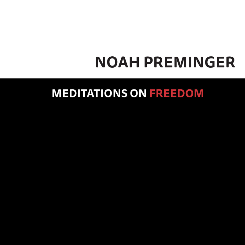 """Meditations On Freedom"" (2017)  Buy:  CD $15.00  /  WAV $15.00 /   M4a $10.00"