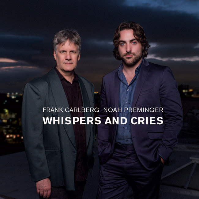 Whispers Cover / Photo: J.Katz ©2018