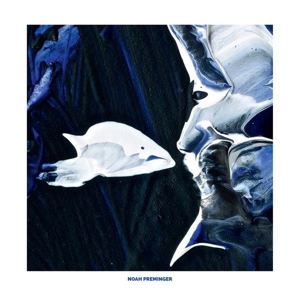 """Preminger Plays Preminger"" (2019)  Buy LP from:  NEWVELLE RECORDS"