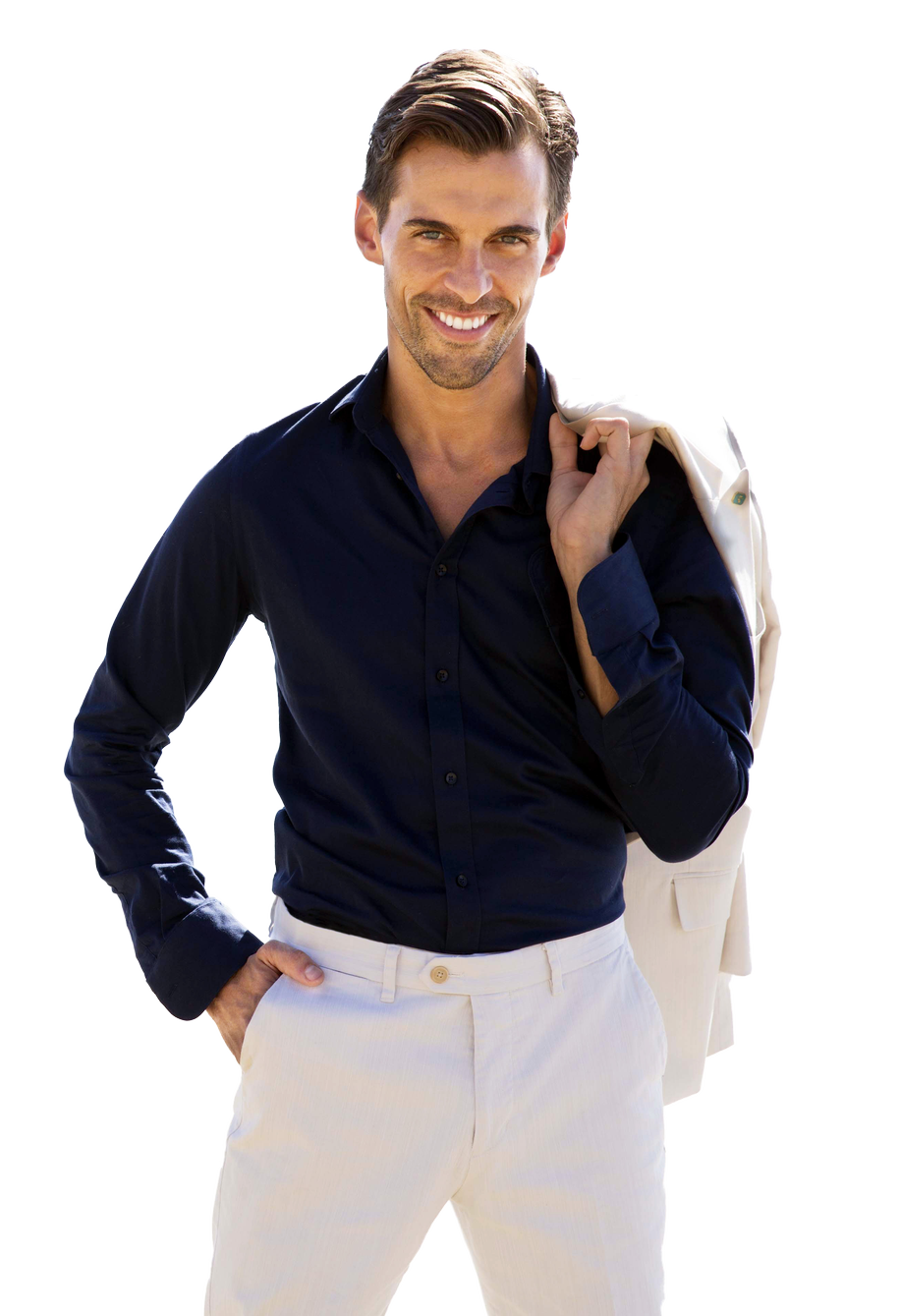 Madison Hildebrand Headshot
