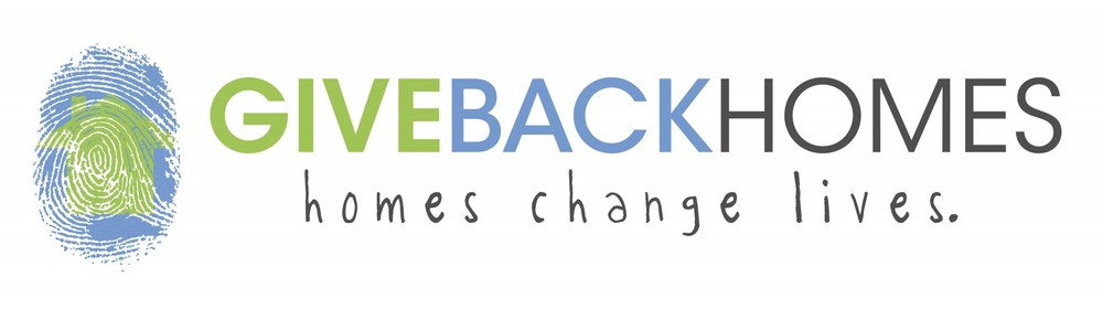 give back homes logo