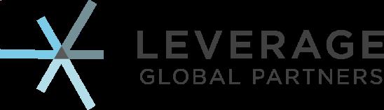 leverage logo