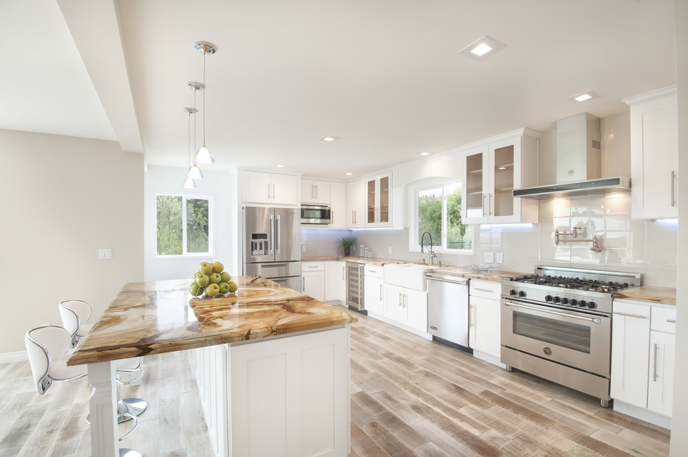 6414 cavalleri road malibu kitchen 2