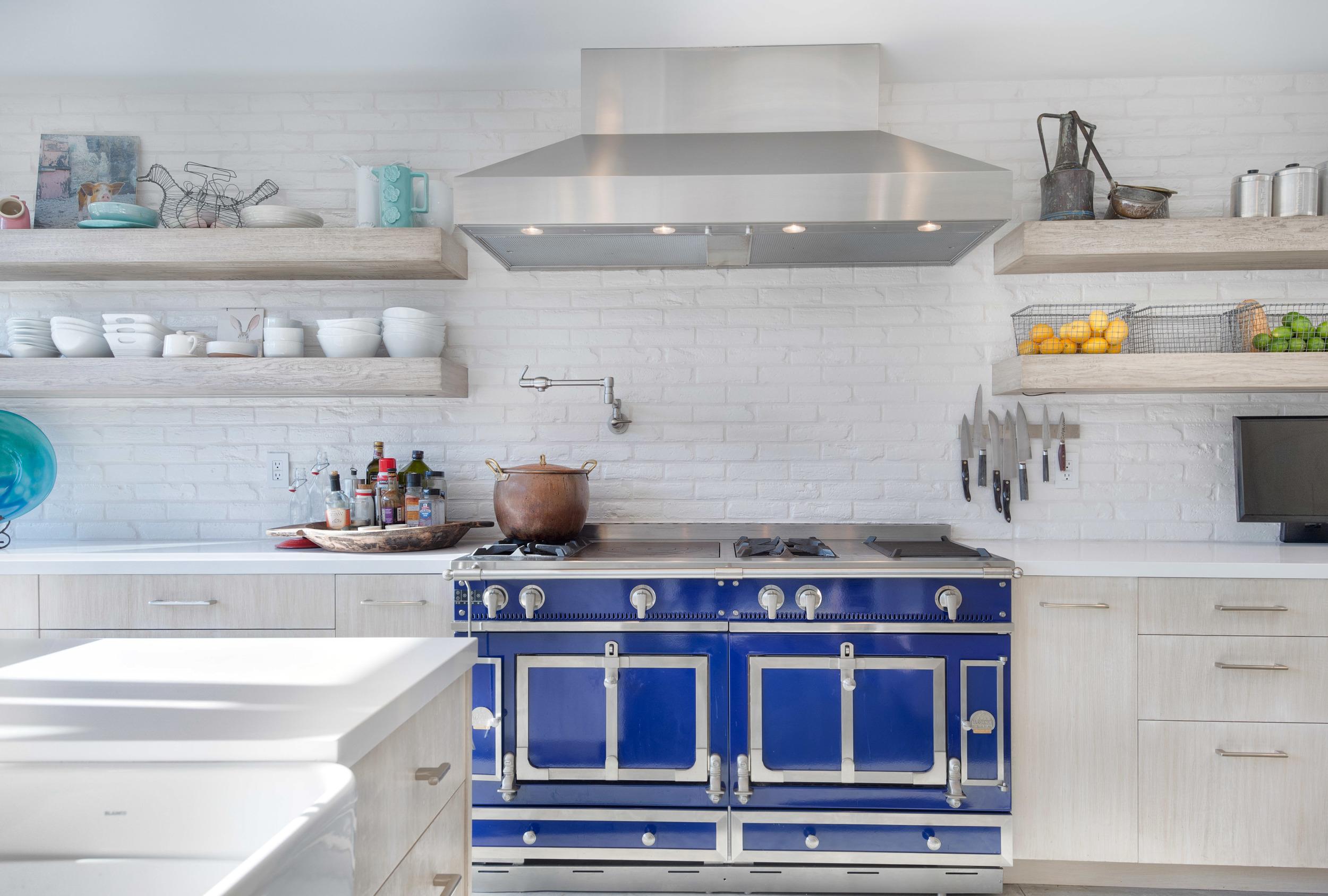 Kitchen Trends Making a Splash in 2016