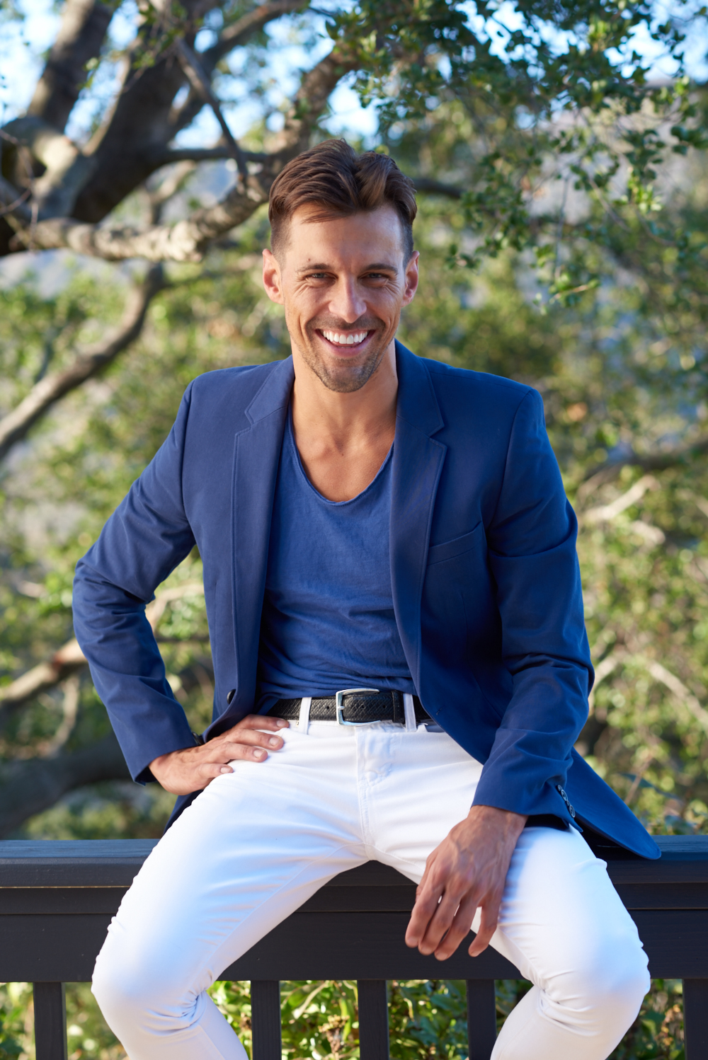 Madison Hildebrand | President & Founder