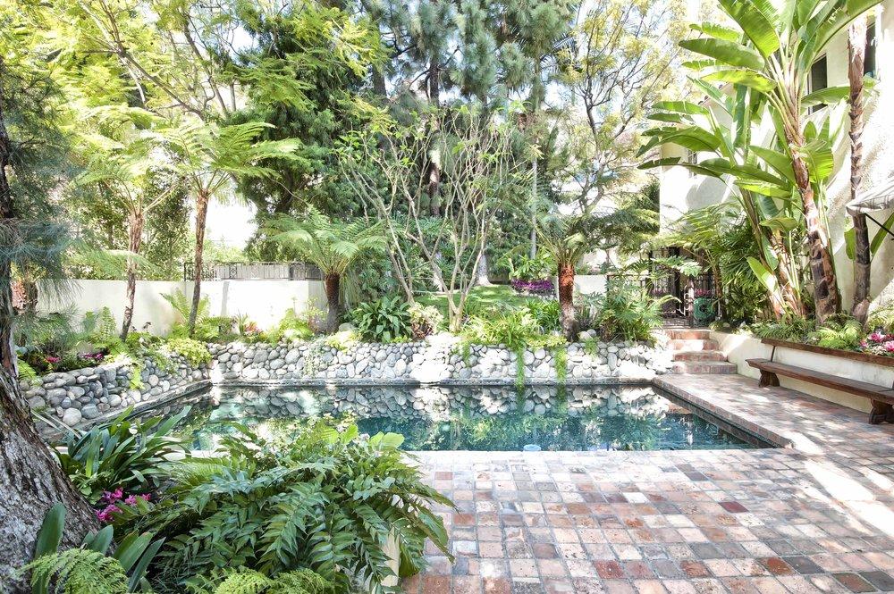 015 pool 1750 North Crescent Heights Boulevard Los Angeles Malibu For Sale The Malibu Life Team Luxury Real Estate.jpg