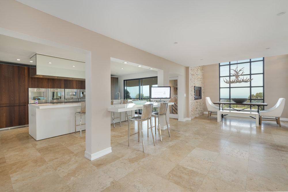 014 kitchen 6 214 Loma Metisse Malibu For Sale The Malibu Life Team Luxury Real Estate.jpg