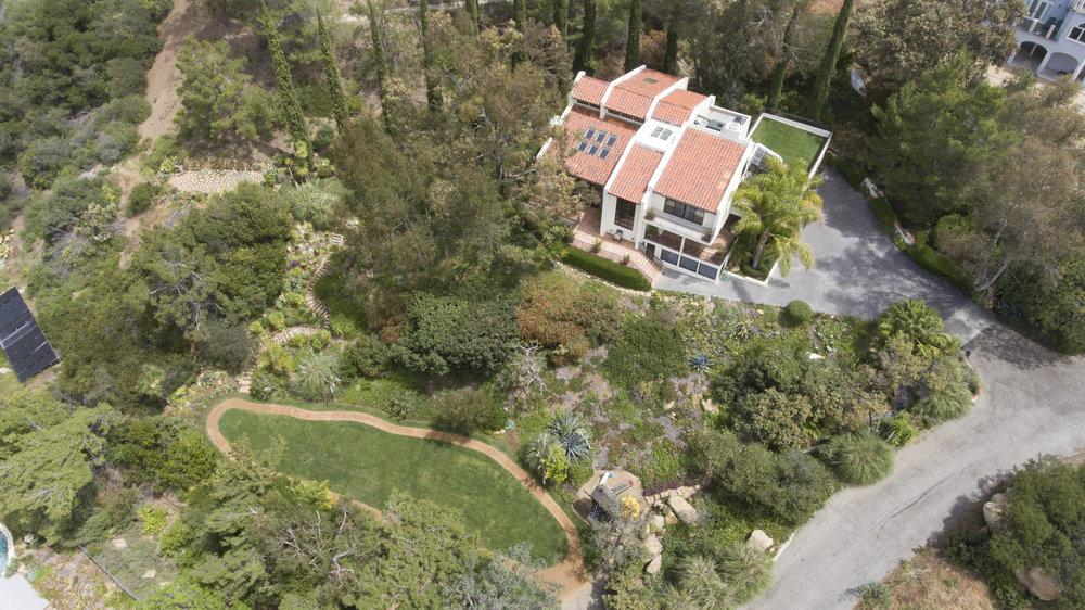 029 aerial 2 214 Loma Metisse Malibu For Sale The Malibu Life Team Luxury Real Estate.jpg