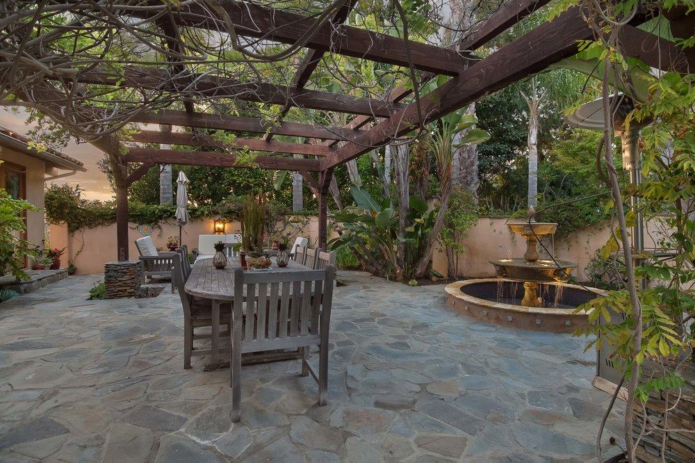 005 patio twilight 29660 Harvester Road Malibu For Sale The Malibu Life Team Luxury Real Estate.jpg