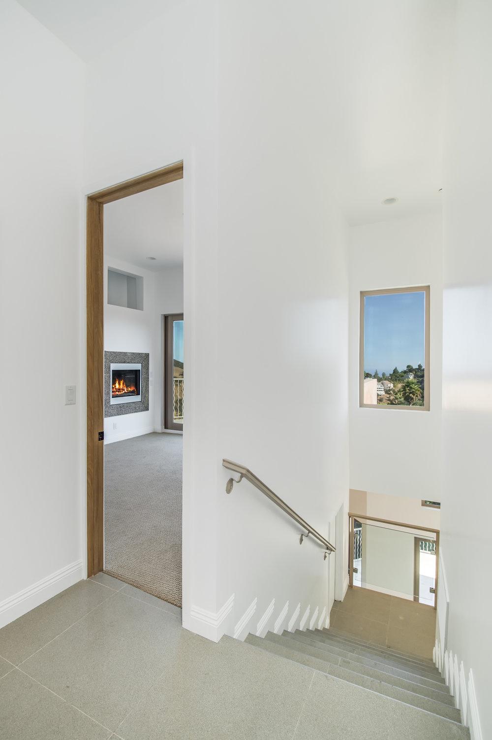015 stairs 27126 Carrita Road Malibu For Sale Lease The Malibu Life Team Luxury Real Estate.jpg