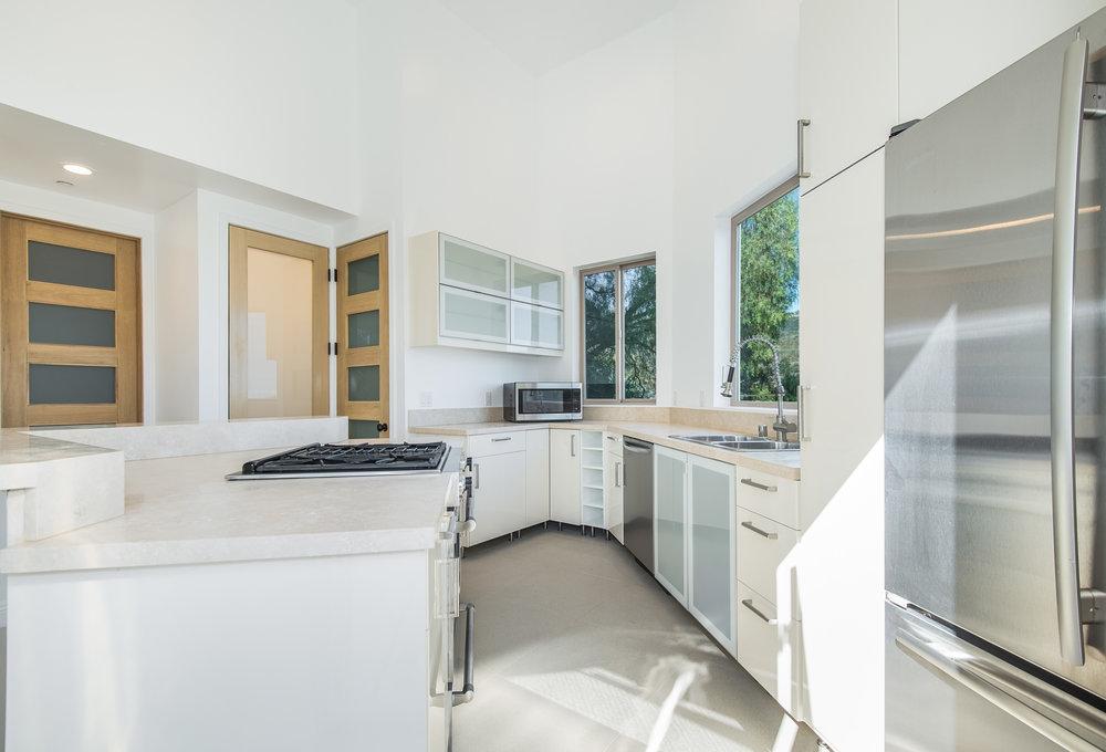 017 kitchen 27126 Carrita Road Malibu For Sale Lease The Malibu Life Team Luxury Real Estate.jpg